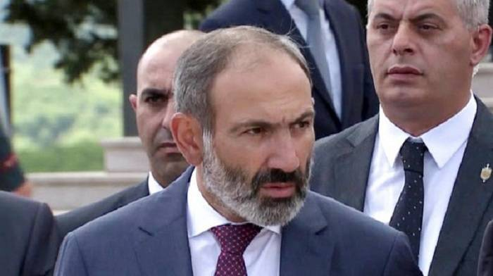 Armenian PM is on working visit in Moscow