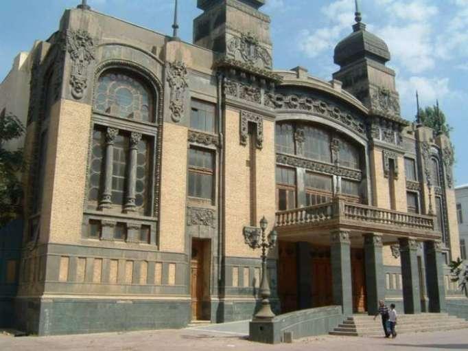 Opera və Balet Teatrı yeni mövsümə hazırlaşır
