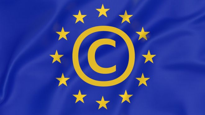 Controversial EU copyright change faces key vote