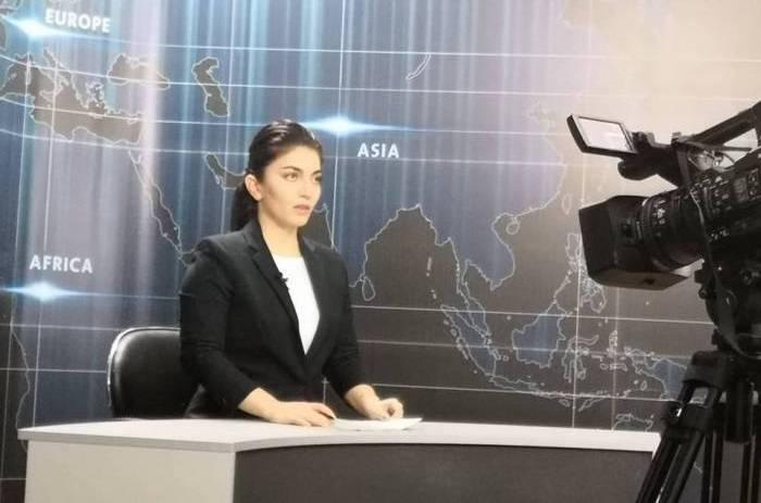 AzVision TV publica nueva edición de noticias en inglés para el 12 de septiembre- Video