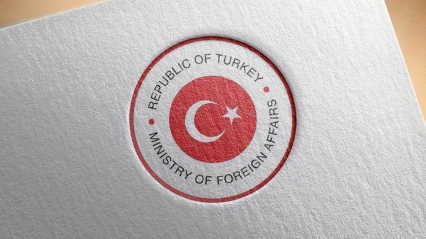 El Gobierno turco nombra nuevos embajadores en España, Brasil y Argentina