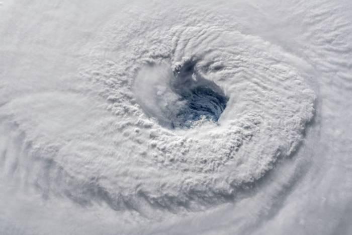 El huracán Florence se acerca a la costa este de Estados Unidos