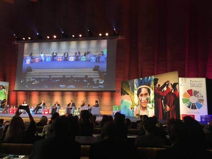 Azerbaiyán en elForo de Asociados de la UNESCO
