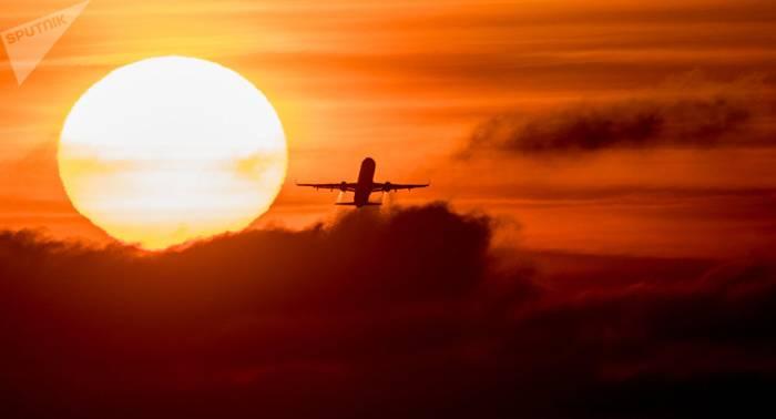 Das ist die beliebteste Flugroute der Welt