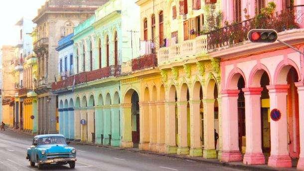 Cuba dice que no logrará5 millones turistas este año