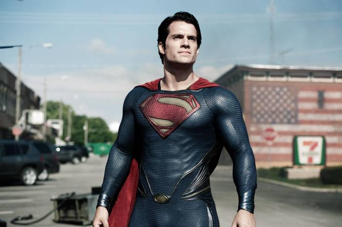 Henry Cavill responds to reports he is leaving Superman role
