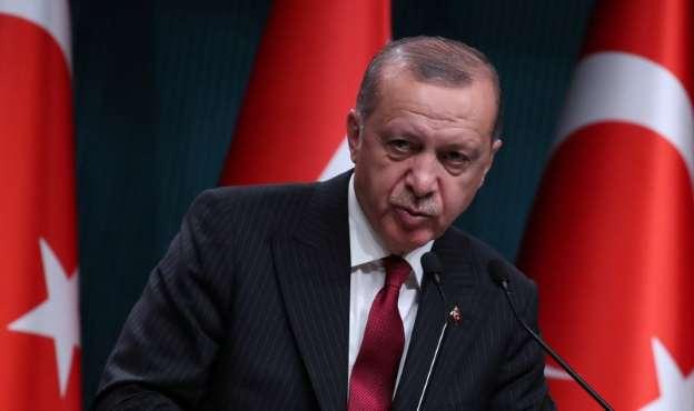 """Erdogan wettert gegen Zinserhöhung - """"Geduld hat Grenzen"""""""