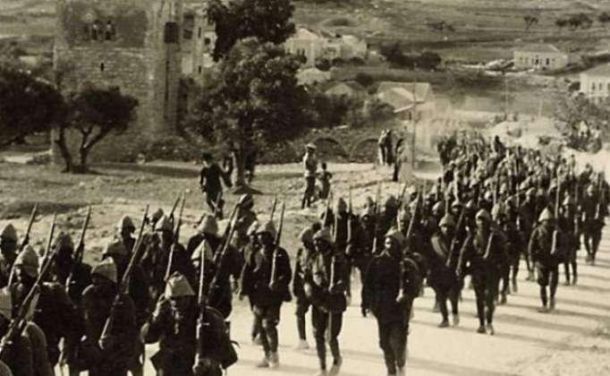 Han pasado 100 años desde la liberación de Bakú