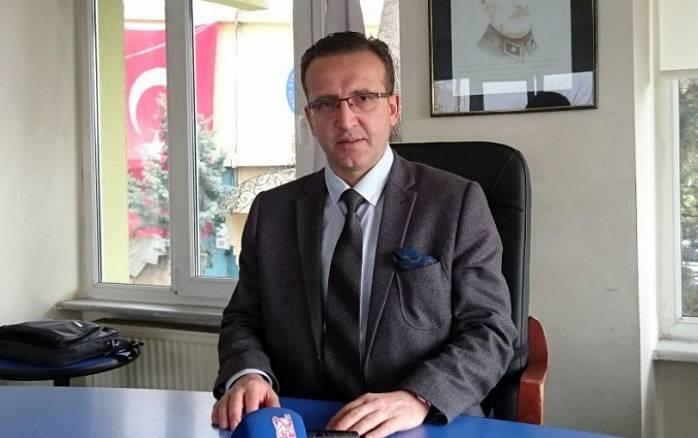 """""""Bakıda keçirilən parad qardaşlıq gücünün nümayişidir"""" - Türkiyəli polkovnik"""