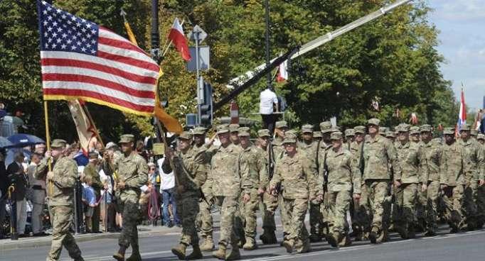 Stationierung von US-Militärbasen: Polen bespricht Details mit USA