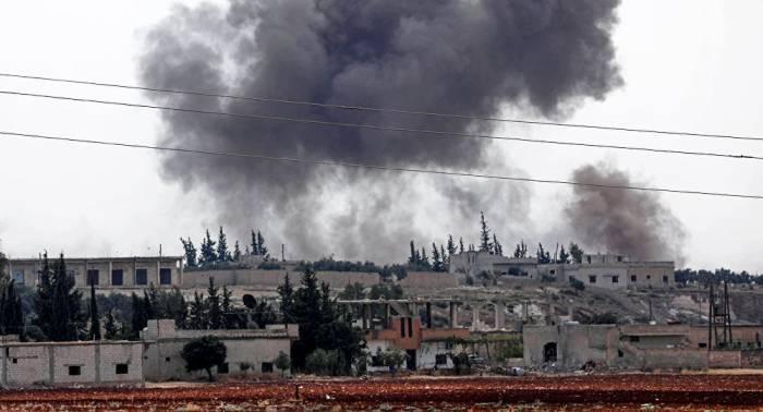 ¿Por qué Washington y Ankara se oponen a la ofensiva en Idlib?