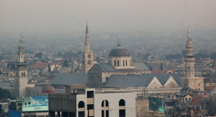 Siria celebra sus primeras elecciones municipales tras derrota de ISIS