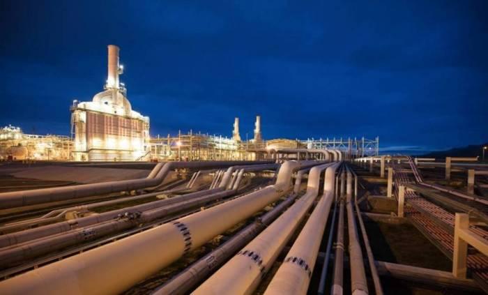 Près de 5 milliards de m3 de gaz naturel acheminés par le gazoduc Bakou-Tbilissi-Erzurum