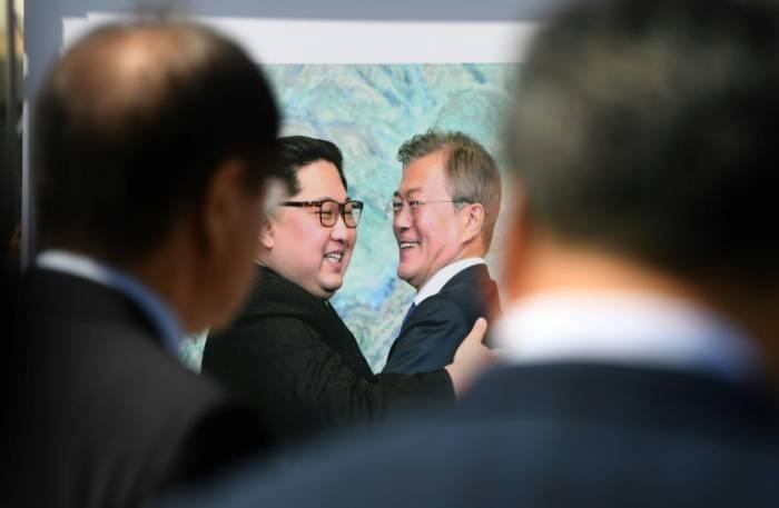La desnuclearización, prioridad de Corea del Sur en la cumbre con el Norte