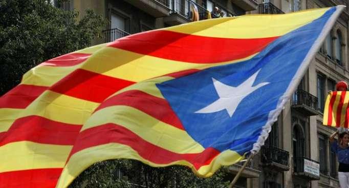 La Asamblea Nacional Catalana prepara una manifestación el 1 de octubre ante el Parlamento