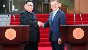 Las dos Coreas ultiman una cumbre destinada a destrabar el diálogo con EEUU