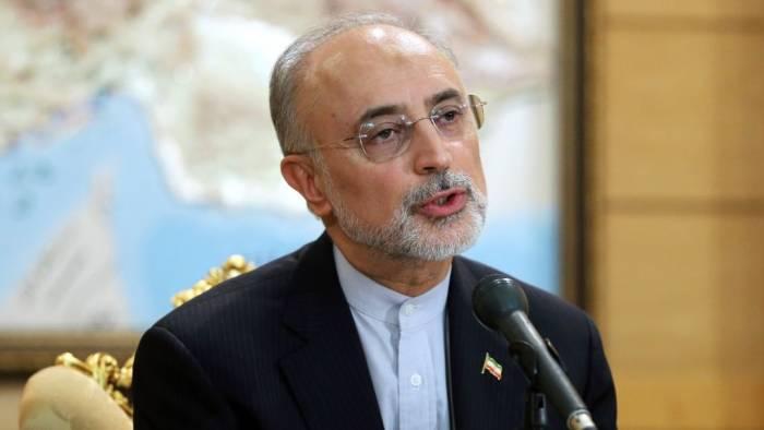 US withdrawal from Iran nuclear deal threatens regional peace – Tehran