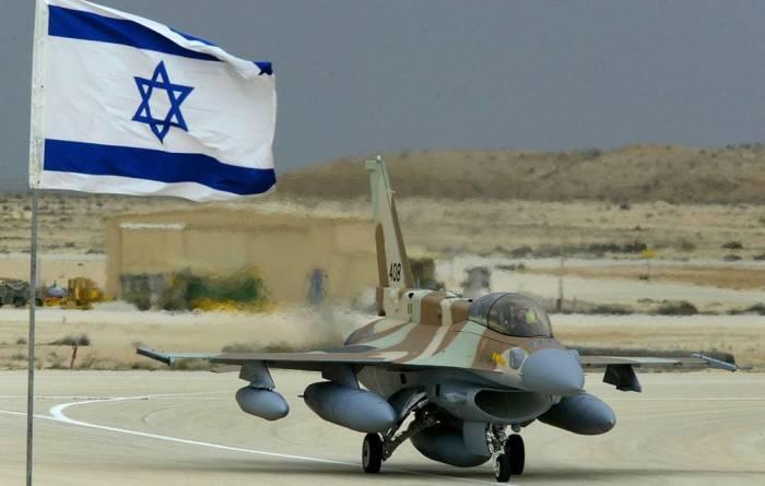 Rusiya-İsrail gərginliyi artır: