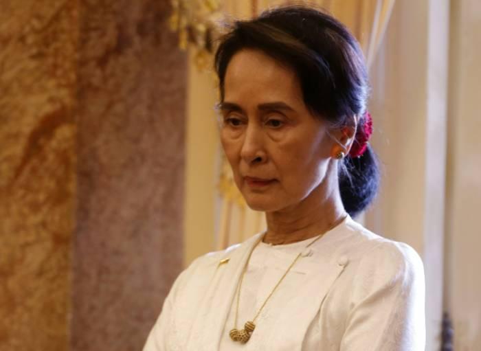 La ONU pide que el ejército de Birmania se retire de la política