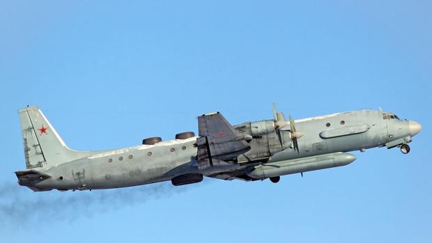 Rusia culpa a Israel de derribar su avión militar