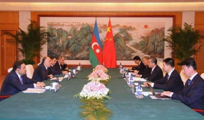 XİN: Çinin Qarabağ mövqeyi dəyişməyib