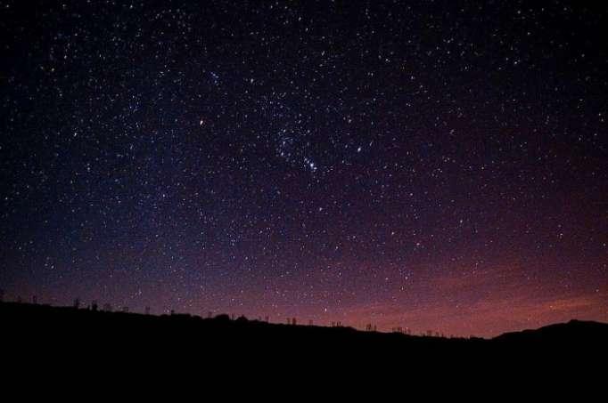 Sternschnuppen: Astrotourismus gewinnt in Aserbaidschan an Fahrt