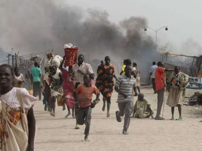South Sudan army burned civilians alive, says Amnesty