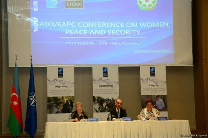 NATO bekräftigt Unterstützung für die friedliche Beilegung des Konflikts im Karabach-Konflikt