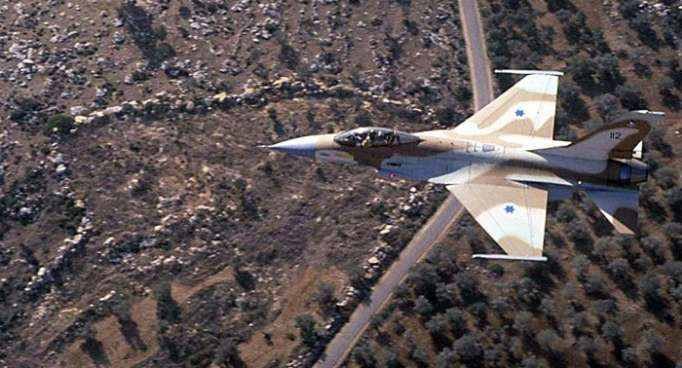 Vor Il-20-Abschuss: Satellitenbilder zeigen Folgen von israelischem Luftangriff