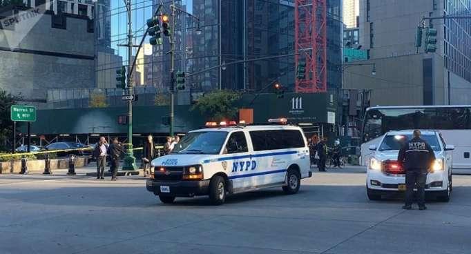 Apuñalamiento múltiple de adultos y niños en Queens, Nueva York