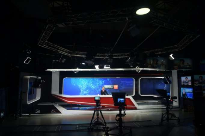Los periodistas afganos pagan el alto precio de la guerra