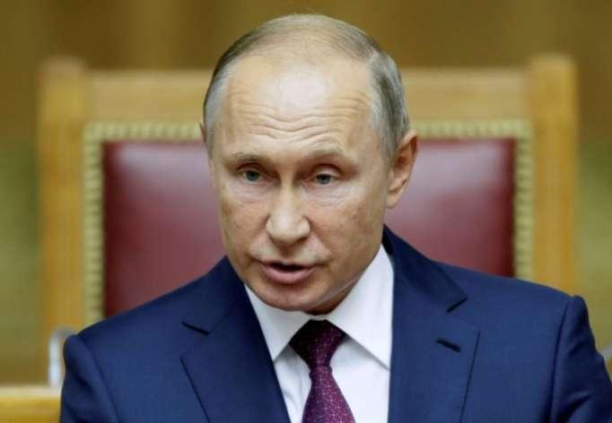 """Moscú acusa a EEUU de amenazar """"la estabilidad mundial"""" con sus nuevas sanciones"""