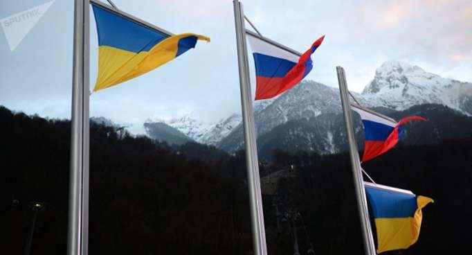 Cancillería de Ucrania notifica a Rusia la ruptura del tratado de amistad