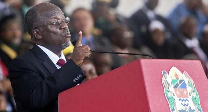 Presidente tanzanio ofrece pésame a familiares de víctimas del naufragio en lago Victoria