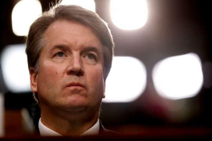 Trump stellt Vorwürfe gegen Richter-Kandidaten infrage