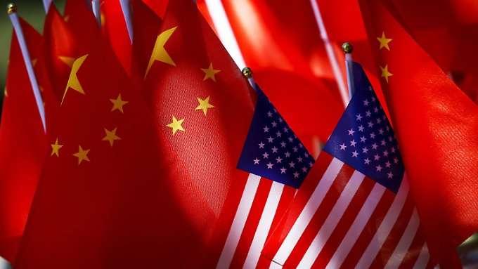 China sagt Handelsgespräche mit USA ab