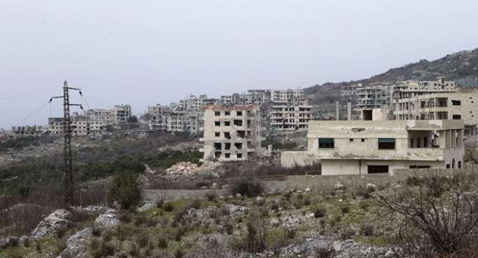 Ocho militares sirios heridos en un ataque de rebeldes en Latakia
