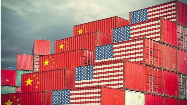US-China trade: US imposes biggest round of tariffs yet