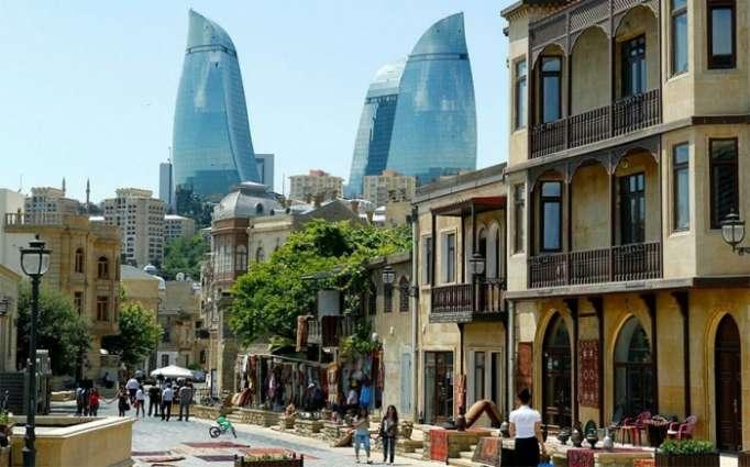 Azerbaiyán, la bella joya del Cáucaso que invita al turismo y la inversión