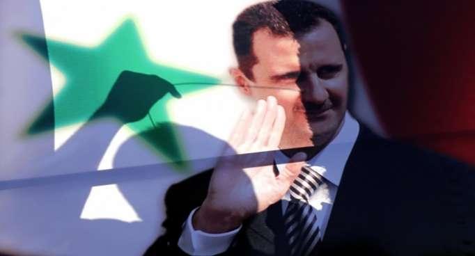 Endlich mal in Ruhe? USA zu Assads Schicksal in Syrien
