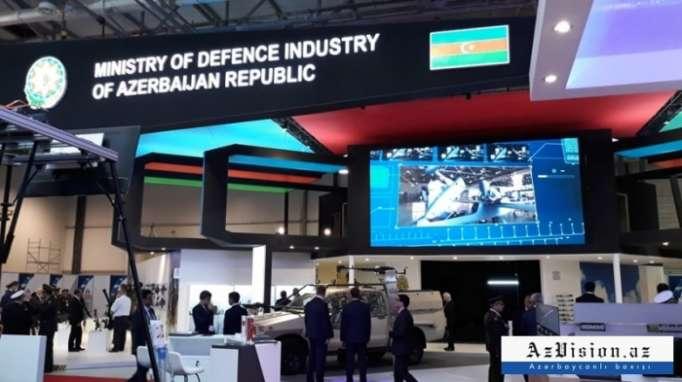 Bakú alberga la exhibición de defensa ADEX 2018- FOTOS