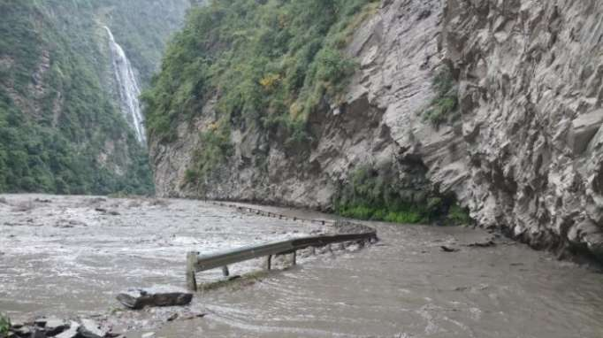 Heavy rain in North India disrupts life, triggers floods: Top developments