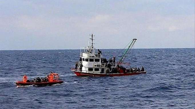 France not to allow Aquarius migrant ship to dock – ministry