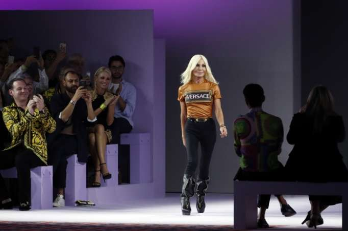 Versace to be sold to Michael Kors, US company announces