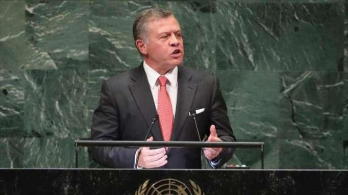 Jordania pide recursos urgentes para refugiados palestinos