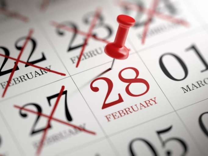Why are there only 28 days in February? -iWONDER