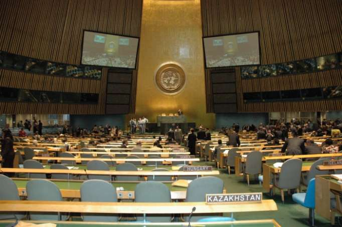 Azerbaijan is home to tens of thousands of Armenians – statement at UNGA