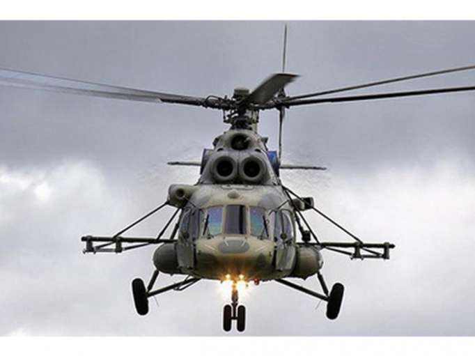 Service center for Russian helicopters starts operating in Azerbaijan