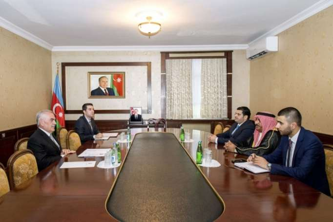 Ambassador: Kuwait attaches great importance to development of relations with Azerbaijan
