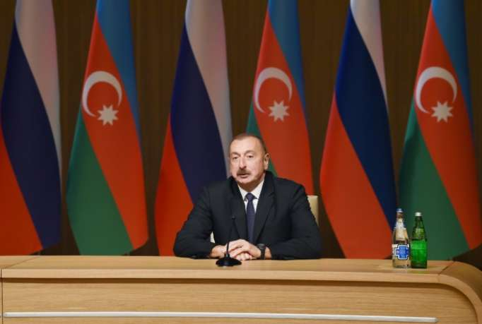 """Effective dynamics in all areas shows both spirit and nature of Azerbaijan-Russia relations"""